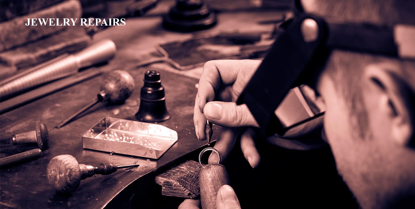 LaRog Jewelry Repairs
